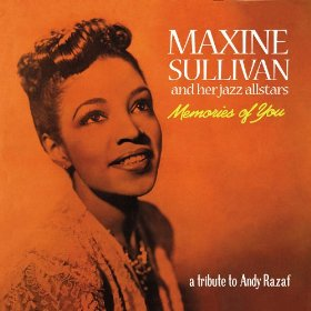 Maxine Sullivan(Memories of You)