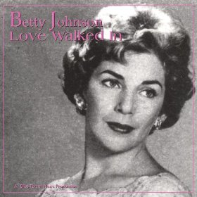 Betty Johnson(Wrap Your Troubles in Dreams)