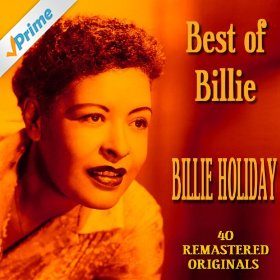 Billie Holiday(Travellin' Light)