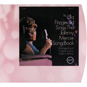 Ella Fitzgerald(Travellin' Light)