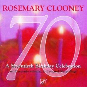 Rosemary Clooney(Come Rain or Come Shine)