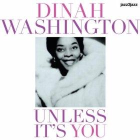 Dinah Washington(Come Rain or Come Shine)