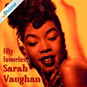 Sarah Vaughan(Just Friends)