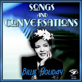 Billie Holiday(Just Friends)