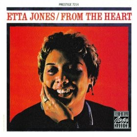 Etta Jones(Just Friends)