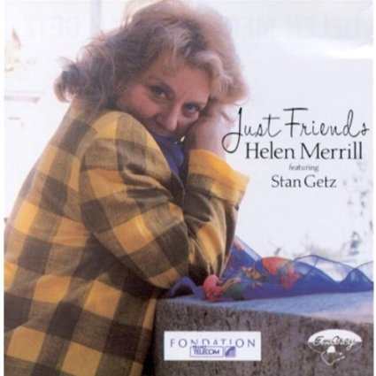 Helen Merrill(Just Friends)