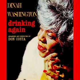 Dinah Washington(Just Friends)