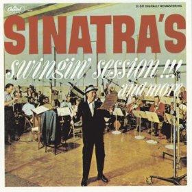Frank Sinatra(Blue Moon)
