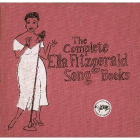 Ella Fitzgerald(Blue Moon)