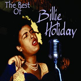 Billie Holiday(Blue Moon)
