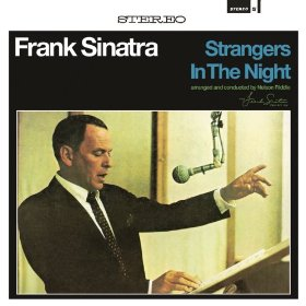 Frank Sinatra(On A Clear Day)