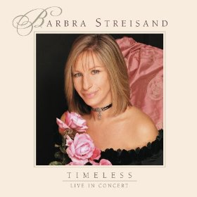 Barbra Streisand(On A Clear Day)