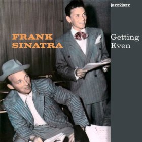 Frank Sinatra(Blame It on My Youth)