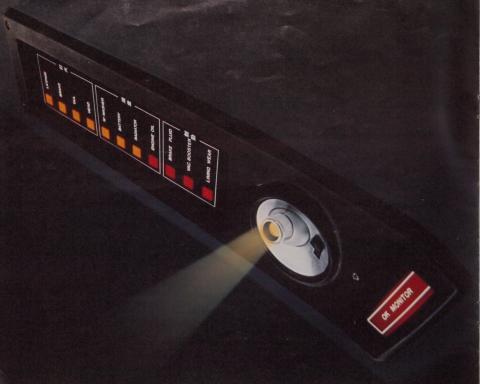 1973年8月 コロナGT OKモニター