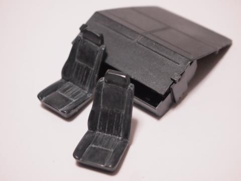 フジミ バイオレットオープンバック 1600SGX-E