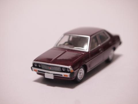 TLVN ギャランΣ2000スーパーサルーン