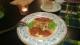 イワシのオーブン焼きトマトソース
