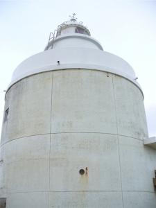 納沙布岬灯台2