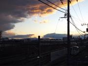 20150310三鷹跨線橋2
