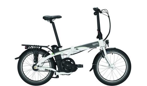 ターンEバイク
