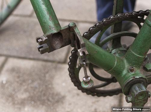 military folding bike 13