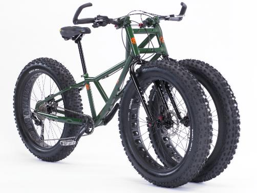 自転車の 3輪自転車 電動 パナソニック : 年前半における、面白系自転車 ...