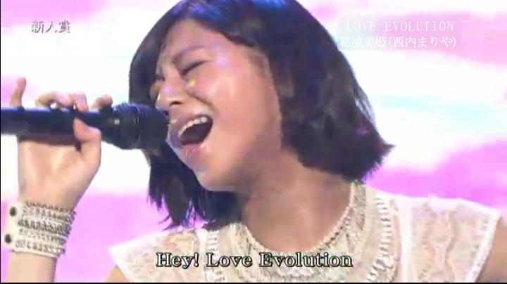 おめでとう!2代目【GTO】美姫が最優秀新人賞!!唄を熱唱する美姫