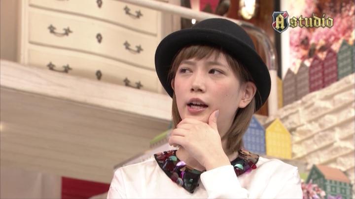 お帰り!2代目【GTO】神崎麗美A-Studioに復帰?鶴塀に「アオハライド!」