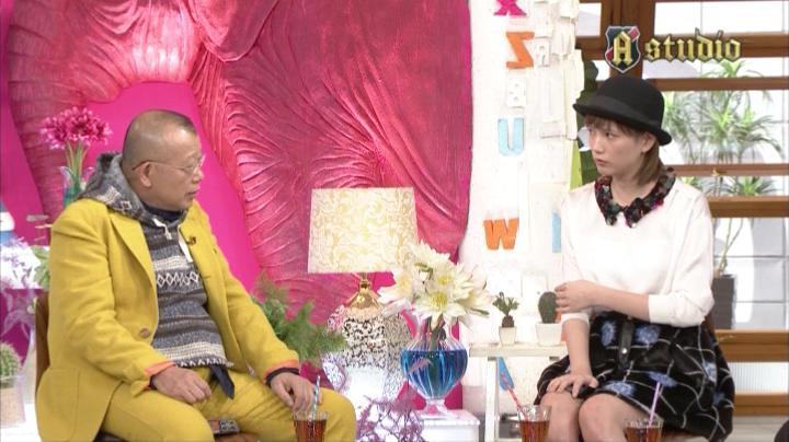 お帰り!2代目【GTO】神崎麗美A-Studioに復帰?過分に金は渡さない?