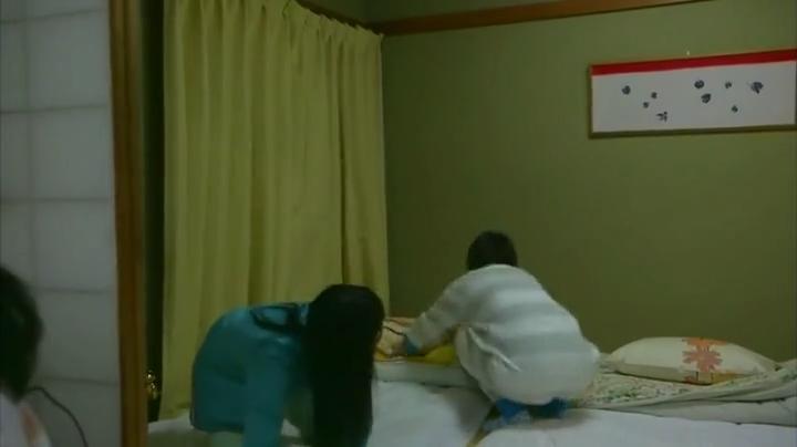 2代目【GTO】神崎麗美お宝パジャマシーンを披露、パジャマ2