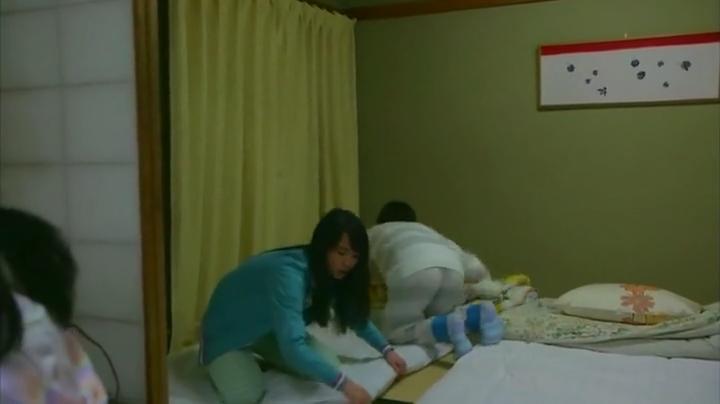 2代目【GTO】神崎麗美お宝パジャマシーンを披露、パジャマ3