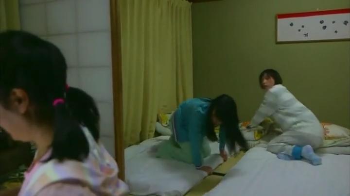 2代目【GTO】神崎麗美お宝パジャマシーンを披露、パジャマ4
