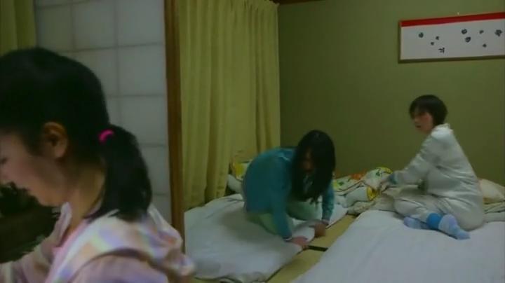 2代目【GTO】神崎麗美お宝パジャマシーンを披露、パジャマ5