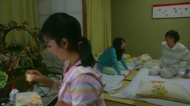2代目【GTO】神崎麗美お宝パジャマシーンを披露、パジャマ6