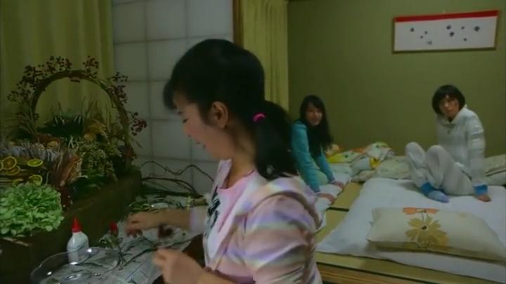 2代目【GTO】神崎麗美お宝パジャマシーンを披露、パジャマ7