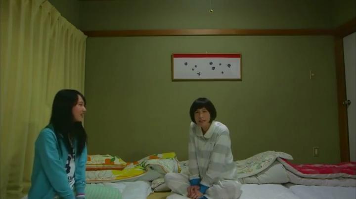 2代目【GTO】神崎麗美お宝パジャマシーンを披露、パジャマ8