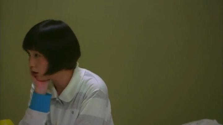 2代目【GTO】神崎麗美お宝パジャマシーンを披露、パジャマ14
