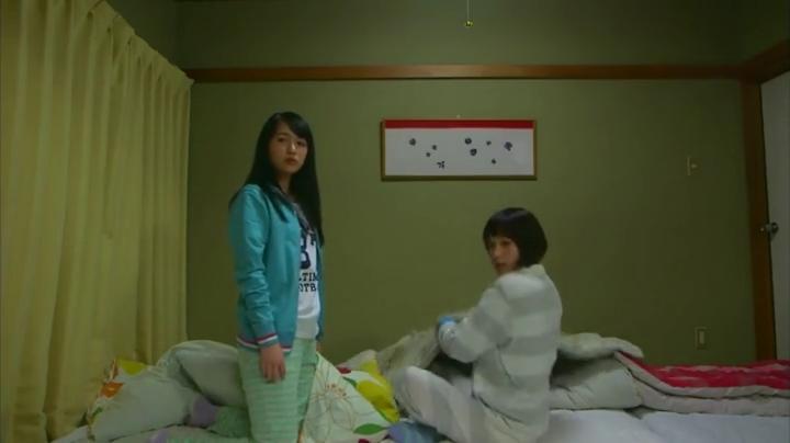 2代目【GTO】神崎麗美お宝パジャマシーンを披露、パジャマ17