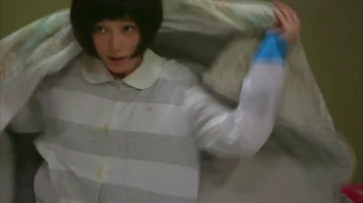 2代目【GTO】神崎麗美お宝パジャマシーンを披露、パジャマ18