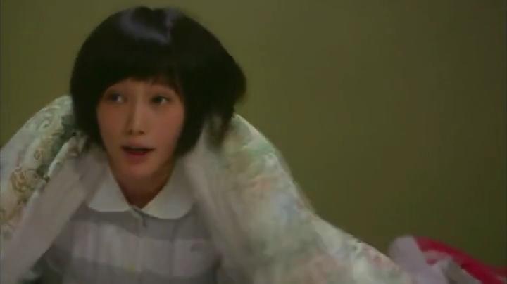 2代目【GTO】神崎麗美お宝パジャマシーンを披露、パジャマ20