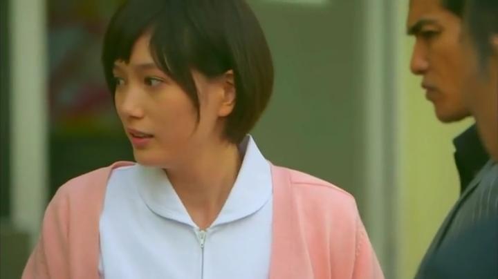 2代目【GTO】神崎麗美お宝パジャマシーンを披露、ナース5