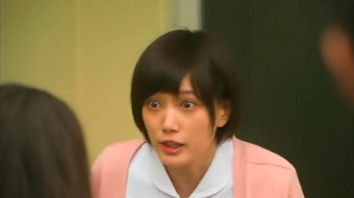2代目【GTO】神崎麗美お宝パジャマシーンを披露、ナース1