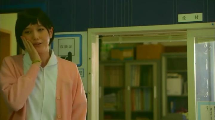 2代目【GTO】神崎麗美お宝パジャマシーンを披露、ナース11