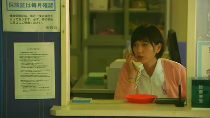 2代目【GTO】神崎麗美お宝パジャマシーンを披露、ナース13