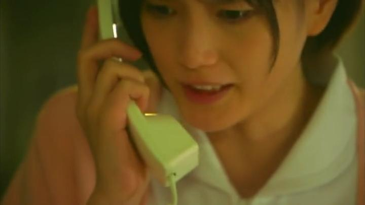 2代目【GTO】神崎麗美お宝パジャマシーンを披露、ナース15