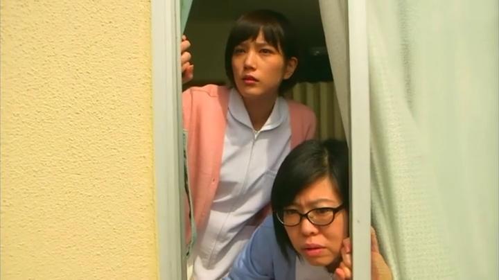 2代目【GTO】神崎麗美お宝パジャマシーンを披露、ナース18