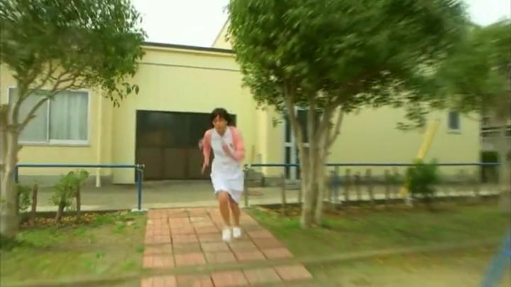 2代目【GTO】神崎麗美お宝パジャマシーンを披露、ナース20