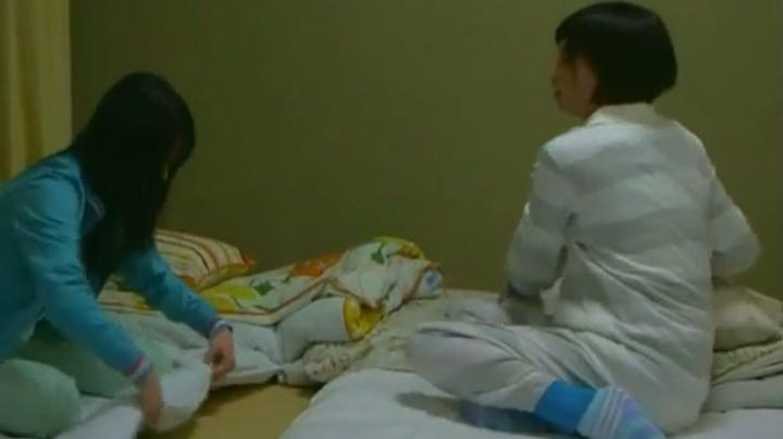 2代目【GTO】神崎麗美お宝パジャマシーンを披露、パジャマ(アップ)5