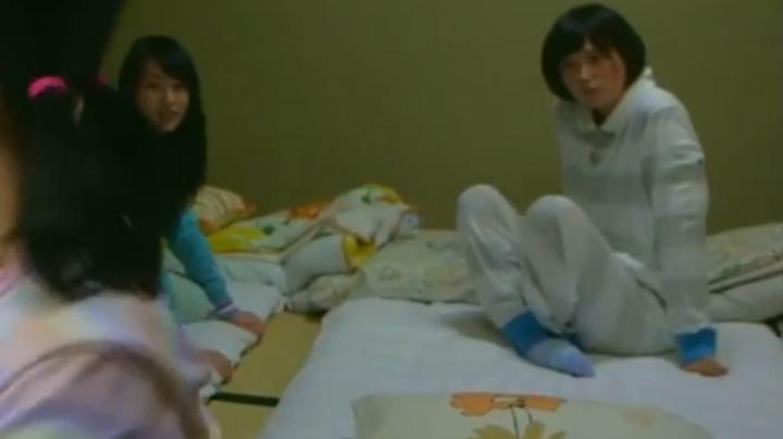 2代目【GTO】神崎麗美お宝パジャマシーンを披露、パジャマ(アップ)6