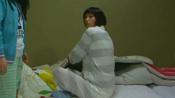 2代目【GTO】神崎麗美お宝パジャマシーンを披露、パジャマ(アップ)8